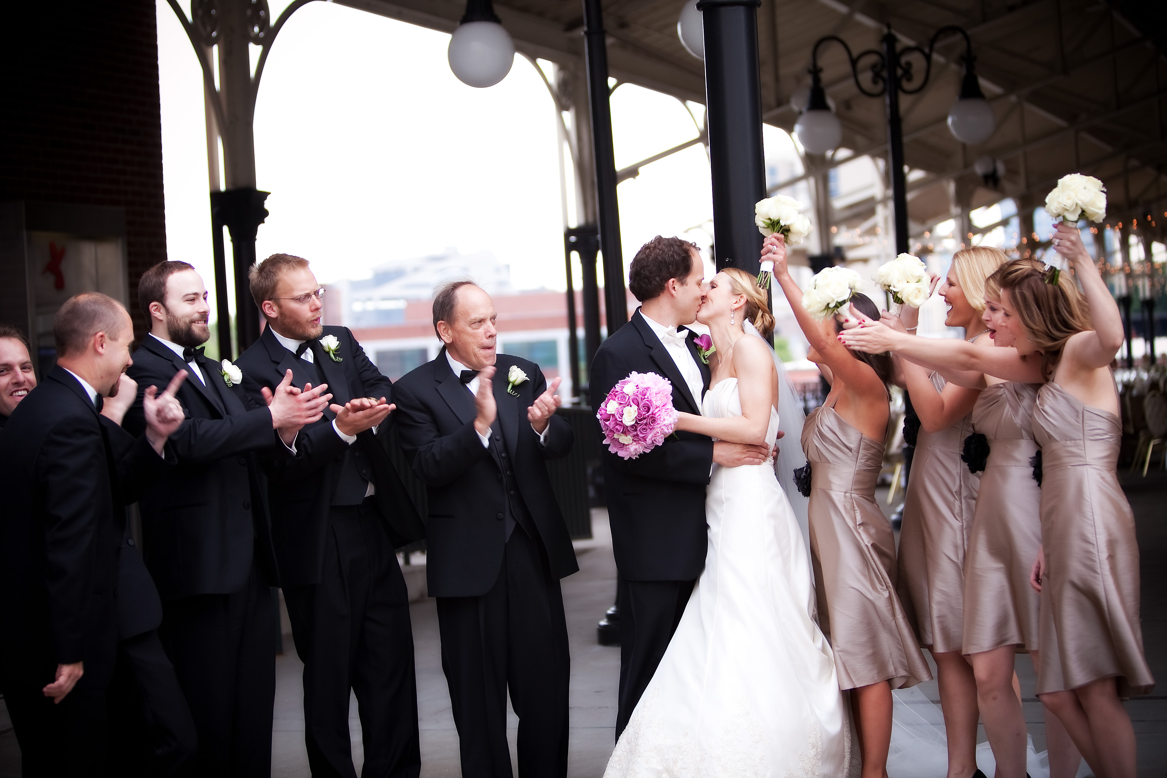 Nashville Wedding Recap – Ashley & Sam | Stunning Events | Nashville ...